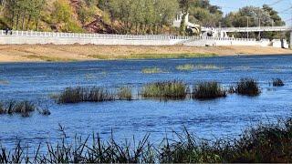 Спасти Урал: Россия и Казахстан вместе спасут реку от обмеления