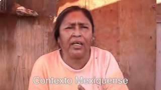 """La familia Martínez Ventura secuestra a María Elena Aguirre """"la chivera"""""""