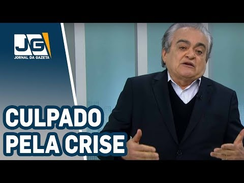 José Nêumanne Pinto/Culpado pela crise, general aponta o dedo para a vítima