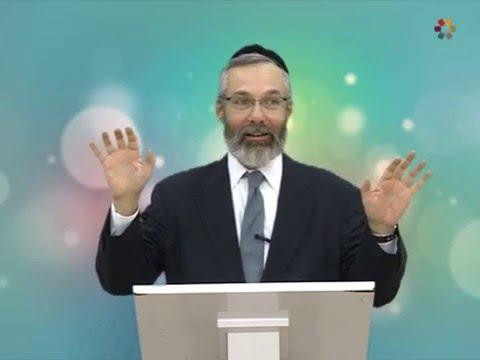 Rabbi Lawrence Kelemen - Orthodox Judaism