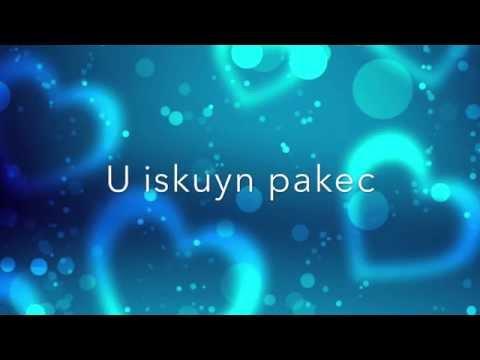 Suro And Sammy Flash Arachin Ser (Lyrics & Translation)
