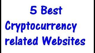 Video 5 Best Cryptocurrency related Websites (Part 1) download MP3, 3GP, MP4, WEBM, AVI, FLV Juni 2018