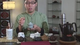 How To Choose A Good Tea Set