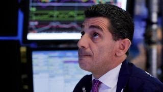 Dow Jones hits largest single-day point gain in history