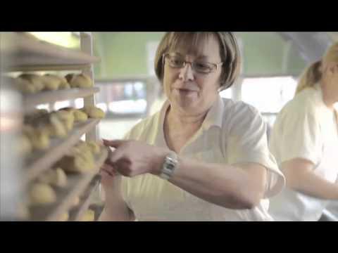 Julie Boening from The American Doughnut Kitchen