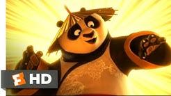 Kung Fu Panda 3 (2016) - I Am the Dragon Warrior Scene (10/10) | Movieclips