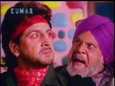 PUNJABI MOVIE PRATIGYA PART 4