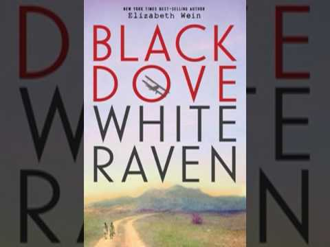 Black Dove White Raven Audiobook   Elizabeth Wein