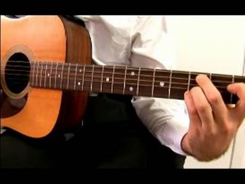How to Play Extended and Altered Guitar Chords : How to Play a 7th ...