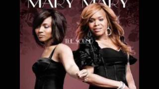 "God In Me (Remix)- Mary Mary feat. Kierra ""Kiki"" Sheard & Japhia Life"