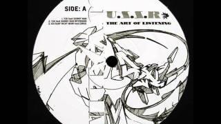 Out Da Ville - Bang Yer Head (Prod. By DJ Vadim)