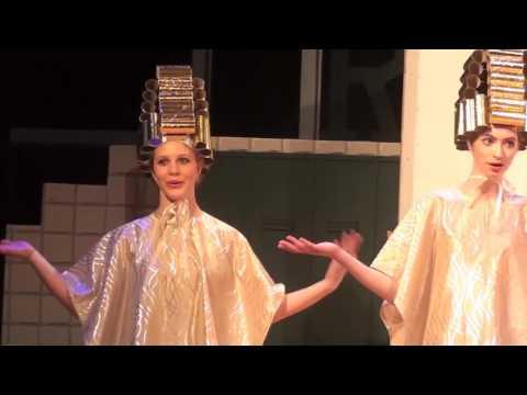 Grease: Beauty School Dropout