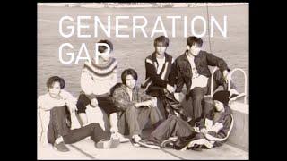 1997年11月6日 リリース 8th Single「GENERATION GAP」より ーーーーーーーー 作詞:藤井フミヤ 作曲:藤井尚之 編曲:上野圭市 ブラス・アレンジ:倉富...
