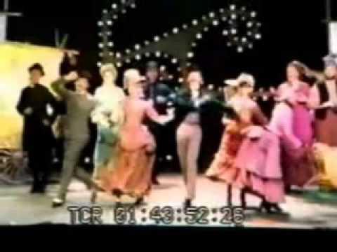 Walking Happy 1967 Tony Awards