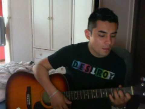 come musica  Jovanotti  cover by weymar