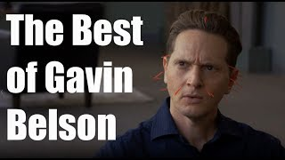 silicon valley season 1 5 the best of gavin belson