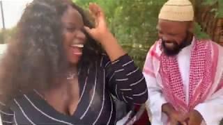 Download nedu wazobia fm - Alhaji Musa Comedy - ALHAJI MUSA THE SCOPE MASTER - Nedu Wazobia FM