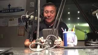 Дмитрий Макаренко – Библейский урок на радио Positive #8 | Тема: Семья