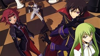 Nightcore All Code Geass