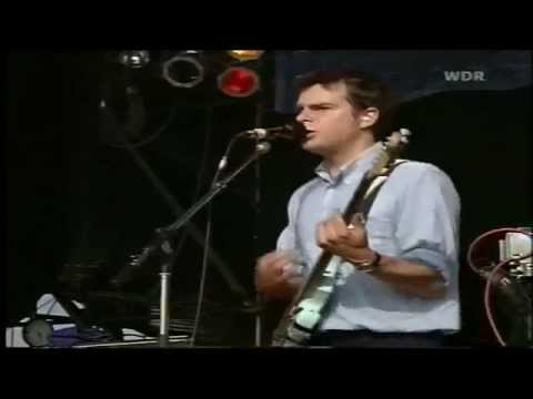 Weezer - Buddy Holly (Bizarre Festival, Germany 1996) HD