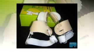 косточка на пальце ноги. Современный метод(Косточка на ноге, лечим без операций Подагра или косточки на больших пальцах ног — заболевание, связанн..., 2014-09-14T08:01:08.000Z)