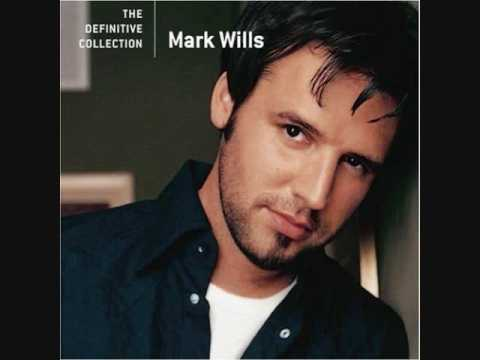 Mark Wills - What Hurt The Most