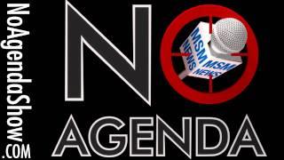 No Agenda Show on Alex Jones