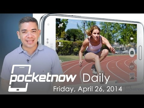 iPhone 6 leaks, Google Now changes, Galaxy S5 camera fix & more - Pocketnow Daily