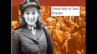"Ms. Vera Lynn - ""A kiss to build a dream on"""