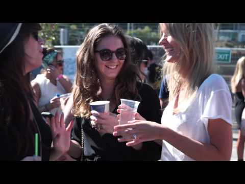 Piknic Electronic Melbourne 2016 #2