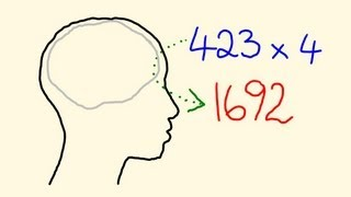 Mental Math Tricks - How to multiply in your head!