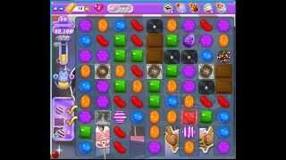 Candy Crush Saga DREAMWORLD level 392