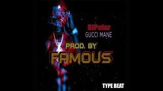 Gucci Mane - BiPolar feat. Quavo ( Instrumental ) Video