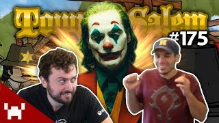WE LIVE IN A SOCIETY... | Town of Salem w/ The Derp Crew #175