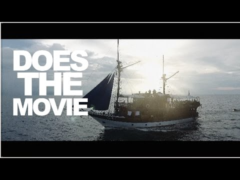 LIVING ON BOARD (#DOES THE MOVIE) | Erix Soekamti