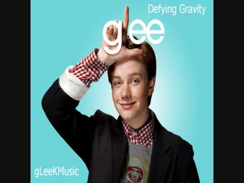 GLee Cast  Defying Gravity HQ