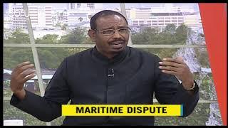 Somalis Have Improved Kenya's Economy~Farah Maalim