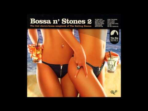 Bossa n Stones she´s so cold