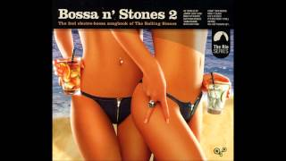 Bossa n Stones she´s so cold