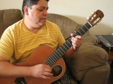 VIEJO MI QUERIDO VIEJO PIERO-ACORDES DE GUITARRA-DAVID ARANCIBIA