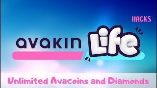 Avakin Life Hack - Get Free Avacoins and Diamonds - Avakin lif…