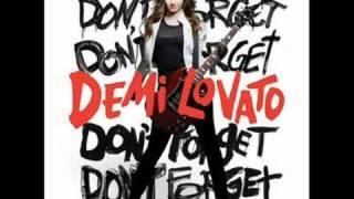 Demi Lovato- La La Land