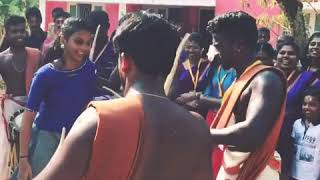 Balettan Molalledi Nine Njan- Cute Dance❤️👍 -Tik Tok Video