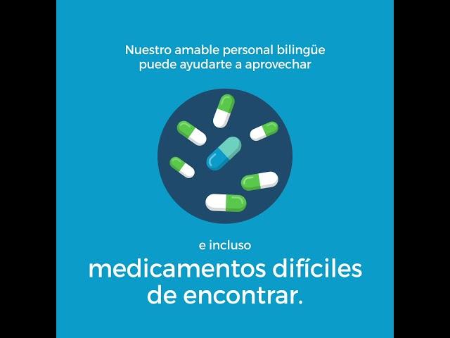 Access Health Louisiana Pharmacy (EN ESPAÑOL)