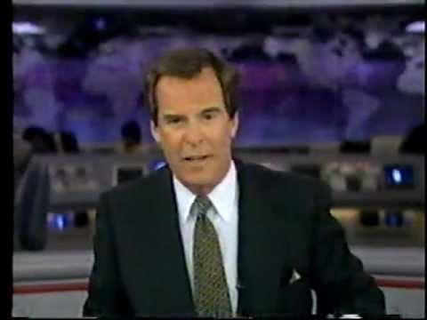 World News December 11, 1995 with Peter Jennings Part 2 ...