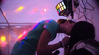 Live Auftritt B.O Feat DJ-JaHn - ich will in dein Herz