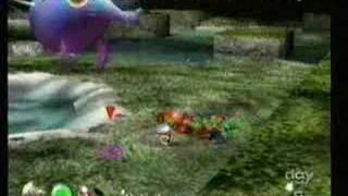 New Play Control! Pikmin