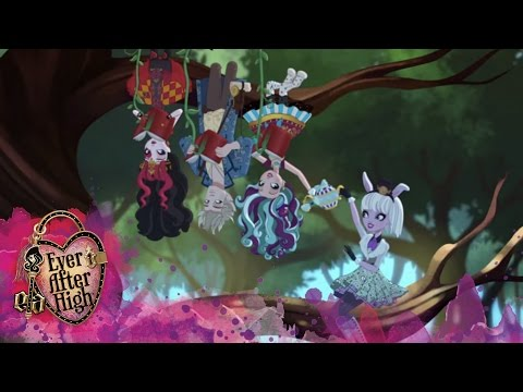 The Legacy Orchard | Ever After High