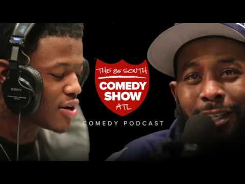 How To Freestyle with @karlousm @fattmandeezy @mariotory and @navv2rude