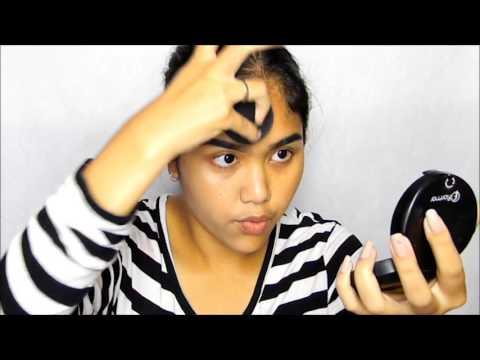 MISSHA PERFECT COVER B.B CREAM REVIEW & DEMO (BAHASA INDONESIA)❀